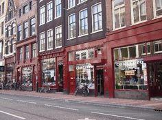 concerto platenzaak Utrechtsestraat Amsterdam I Amsterdam, Old School, Trip Advisor, Street View, Asd, Shops, Kunst, Tents, Retail