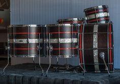 C and C // Drum Blog