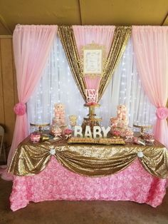 Image gallery – Page 421086633904457642 – Artofit Baby Shower Backdrop, Girl Baby Shower Decorations, Baby Shower Centerpieces, Baby Shower Themes, Princess Theme, Baby Shower Princess, Shower Party, Baby Shower Parties, Elegant Baby Shower