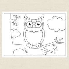 sunsmart coloring pages - photo#27