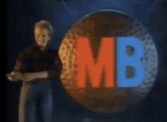 Der MB-Junge
