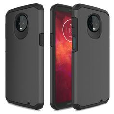 For Motorola Moto Case Hybrid Shockproof TPU Rugged Hard Armor Phone Cover Phones For Sale, Phone Cover, Protective Cases, Smart Phones, Ebay, Slim, Collection, Cases