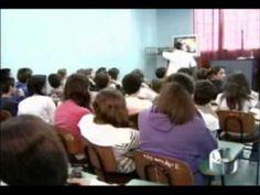 Como usar o Cinema na Escola - TV Vanguarda