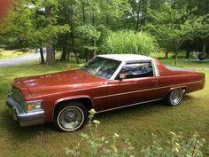1978-1979 Cadillac Deville Pickup