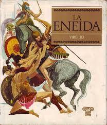 La Eneida Virgilio
