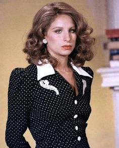 Character Gloria Gold in Sarah Patt's debut novel, Because of Savannah resembles the amazing Barbra Streisand! www.sarahpatt.com