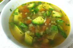 soup recipes - Bing Images