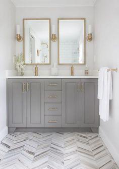 Small Master Bathroom Remodel Ideas (40)