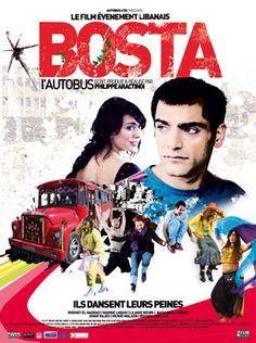 Bosta. Philippe Aractingi (Director) , Rodney El Haddad, Nadine Labaki (Actor)