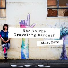 Who is The Traveling Circus? My name is Josie Juggles and I travel the world with my juggling clubs. ​ The travel & lifestyle blog for nomadic artists and backpack travelers! Regardless the role circus has in your everyday routine, life can certainly feel like a circus sometimes – international travel even more so. …