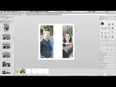 """Create a fun tiling look to your photos with This short video showing you how to use the new """"Photo Tiling"""" feature in MyMemories Suite V4! Enjoy!"""