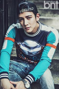 bnt International Goes Delightfully Overboard With Ji Chang Wook Exposure | Couch Kimchi