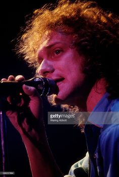 <a gi-track='captionPersonalityLinkClicked' href=/galleries/search?phrase=Lou+Gramm&family=editorial&specificpeople=896117 ng-click='$event.stopPropagation()'>Lou Gramm</a>, lead singer for the rock group Foreigner, performing live at New Haven Veterans Memorial Coliseum on October 24, 1979 in New Haven, Connecticut.