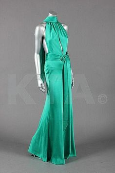 Jumpsuit Lancetti, Kerry Taylor Auctions how to help Orlando Disco Fashion, 70s Fashion, Fashion History, Vintage Fashion, Vintage Vogue, Fashion Women, Winter Fashion, Vestidos Vintage, Vintage Dresses