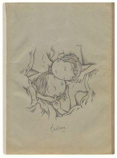 Tresor by Kurt Halsey