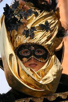 https://flic.kr/p/4oDT9G | Carnevale de Venezia, Carnaval de Venise, Venice Carnival
