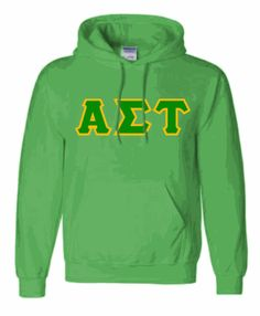 Alpha Sigma Tau Sorority Gear