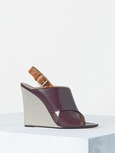 CÉLINE fashion and luxury shoes: 2014 Spring collection - - 6