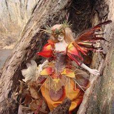 Fantasy & Sci fi art by Molly Stanton