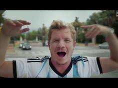 Video Motivacional COMPLETO para la Selección Argentina, Patrocinado por GILLETTE - Mundial Brasil 2014
