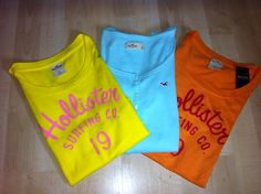 Hollister Hollister, Surfing, Sports, Tops, Fashion, World, Hs Sports, Moda, Fashion Styles