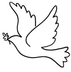 Resultado de imagen para paloma del espiritu santo confirmacion