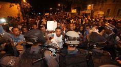 The clashes between Ethiopian-Israeli protesters and police over the weekend have drawn international attention. Israeli Ethiopians vent their anger against alleged racism and police brutality during a protest in Tel Aviv. They feel they are being racially profiled by police. #trending #worldnews #news #EthiopianIsraeli #socialmediamarketing #socialglims #socialmediaconsulting  #mydubai #dubai #expo2020  #protesters #racism #jews #telaviv