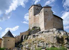 Rappottenstein Castle in Lower Austria