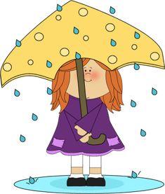 προσχολικα: Παιχνίδια με τη βροχή