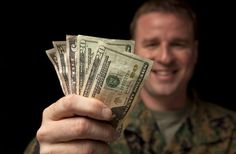 Saving money on a military budget is about knowing and using your resources. Here are 10 ways to save money for military families. Military Careers, Military Spouse, Military Families, Military Retirement Pay, Government Loans, Network For Good, Discount Deals, Military Discounts, Career Education