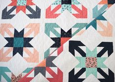 Quilt Patterns By Peta Peace