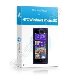 HTC Windows Phone 8X complete toolbox