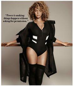 Beyonce. Ivy park. 4.14.16.