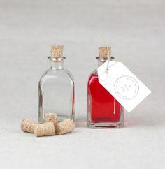 Botella tapa corcho   PPStudio