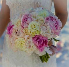 destin beach wedding florist best