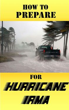 Are you prepared for Hurricane Irma? If not, read this preparedness guide: http://insidefirstaid.com/emergencies/how-to-prepare-for-hurricane-irma Sharing is helping others #hurricane #irma #preparedness #survival