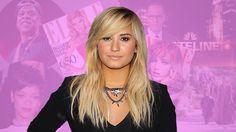 Demi Lovato #hair