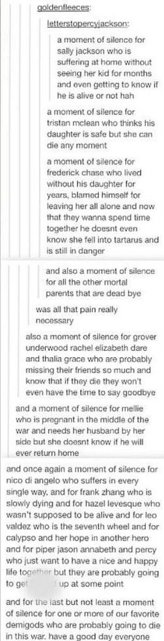 I literally say in my bed with my face in my hands and eyes squeezed shut crying after reading this.