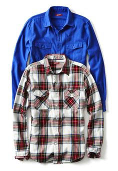 Arizona guys' flannel shirts Flannel Shirts, Button Up Shirts, Suit And Tie, Athletic Wear, Sweater Shirt, Looks Great, High Fashion, Arizona, Khaki Pants