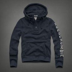 Mens Ampersand Mountain Hoodie   Mens Hoodies & Sweatshirts   Abercrombie.com
