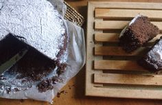 #chocolate #cake #bakeoff #goodmorning