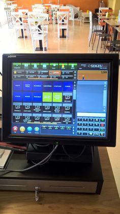 La Solución de software SIOGES Pro en pleno funcionamiento. Puesta en marcha, configuración y formación por PCNOVA