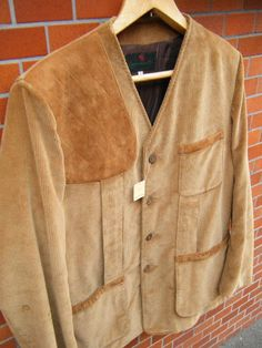 ハンティングジャケット : 福岡市中央区今泉上人橋通りの古着屋 RAGMACHINE(ラグマシーン) Vintage and thrift store