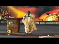 Discover How to Find Your Place in Life# by Mensa Otabil