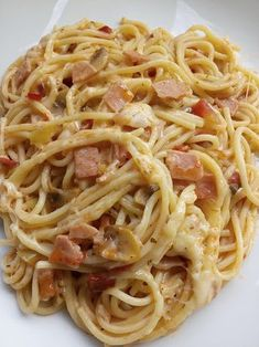 Greek Recipes, Vegan Recipes, Snack Recipes, Cookbook Recipes, Cooking Recipes, Pasta, Yams, Cooking Time, Food For Thought