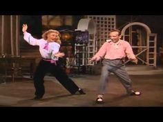 BOUNCIN' THE BLUES / Fred Astaire & Ginger Rogers HD