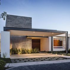 Designed by ADI Architects, this is the type of #home that you want to live in…