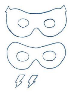teenage mutant ninja turtle mask pattern - Yahoo Image Search Results
