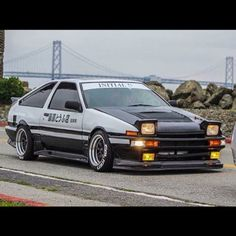 https://www.instagram.com/jdmundergroundofficial/ https://www.facebook.com/JDMUndergroundOfficial/ http://jdmundergroundofficial.tumblr.com/ Follow JDM Underground on Facebook, Instagram, and Tumblr the place for JDM pics, vids, memes & More #JDM #Japan #Japanese #Toyota #levin #Trueno #AE86