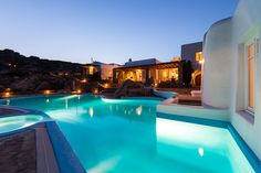 There is a spot in Dolce Vita Villa in Mykonos where you will never stop dreaming, relaxing and enjoying! Head to the swimming pool and indulge into the beauty of the clear skies and the deep blue sea unfolding just in front of you! More at http://goo.gl/25d8Hx.   #mykonos #mykonosisland #summer #villa #accommodation #holiday #vacation #summer2016 #dolcevitamykonos